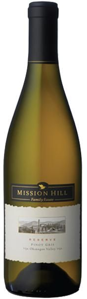 Mission Hill Reserve Pinot Gris (750ml)