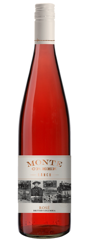 Monte Creek Rose