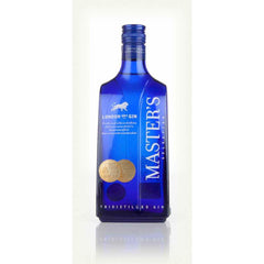 Master's London Dry Gin 750 mL