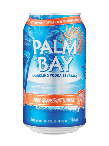 Palm Bay Grapefruit Sunrise (6 PK)