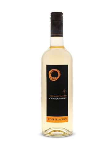Copper Moon Chardonnay