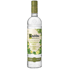 Ketel One Cucumber Mint (750ml)