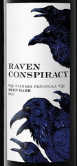 Raven Deep Dark Red (750ml)