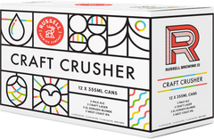 Russell Brewing Craft Crusher (12pk)