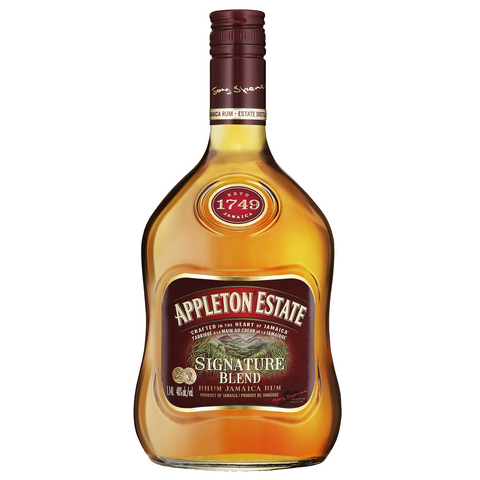 Appleton Estate V/X Signature Blend 1.14L