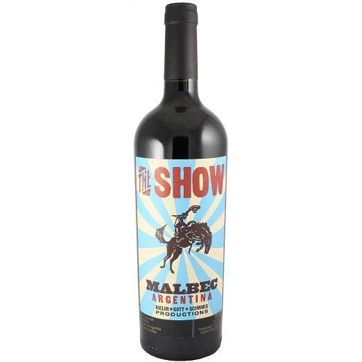 The Show Malbec (750ML)