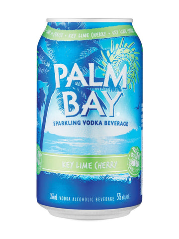 Palm Bay Key Lime Cherry (6 PK)