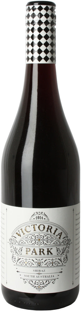 Victoria Park Shiraz (750ml)