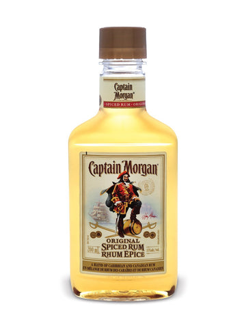 Captain Morgan Spiced Rum 200 mL