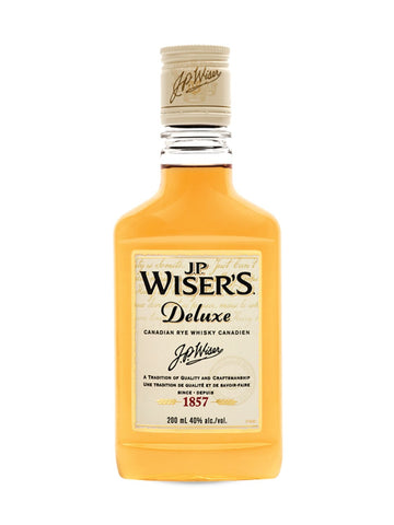 Wisers Deluxe