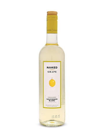 Naked Grape Sauvignon Blanc