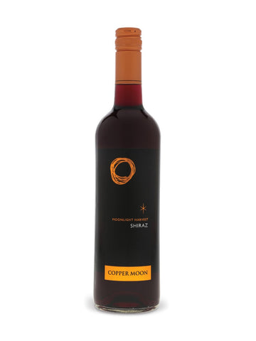 Copper Moon Shiraz