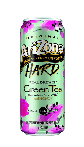 Arizona Green Tea 473ml