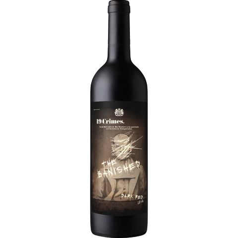 19 Crimes The Banished (750 mL)