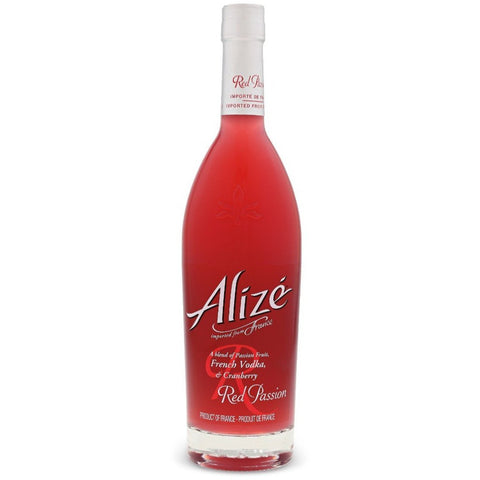Alize Red Passion (750 mL)