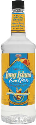 Long Island Iced Tea (Ice Box) 1.14L