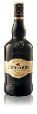 Carolans Irish cream (750ML)