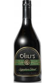 Ceili's Irish Cream