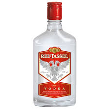 Red Tassel (375ML)