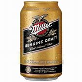 Miller Genuine Draft 8pk