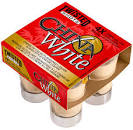 Twisted Shotz China White (4pk)