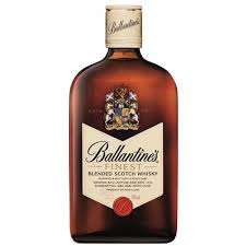 Ballantine's Blended Scotch 375ml