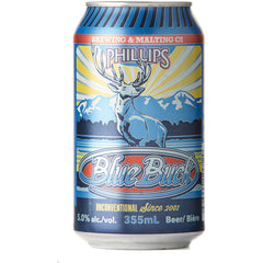 Phillips Blue Buck (6 PK)