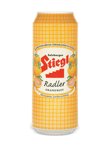 Stiegl Grapefruit Radler (500 mL)