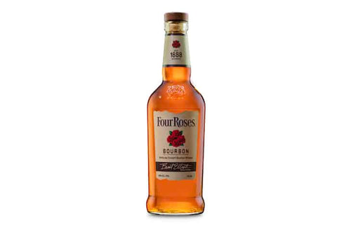 Four Roses 80 proof Bourbon