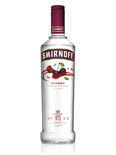 Smirnoff Cherry Vodka
