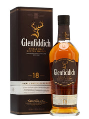 Glenfiddich 18 Year Ancient Reserve