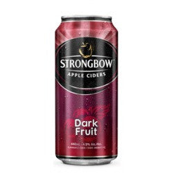 Strongbow Darkfruit (4 PK)