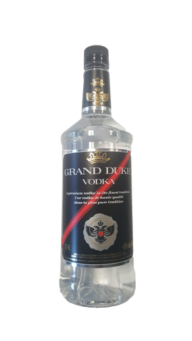 Grand Duke Vodka 1.14L