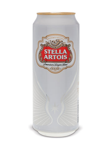 Stella Artois (500 mL)