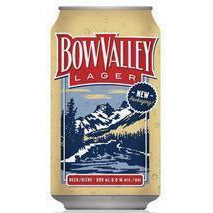 Bow Valley Lager (6 PK)