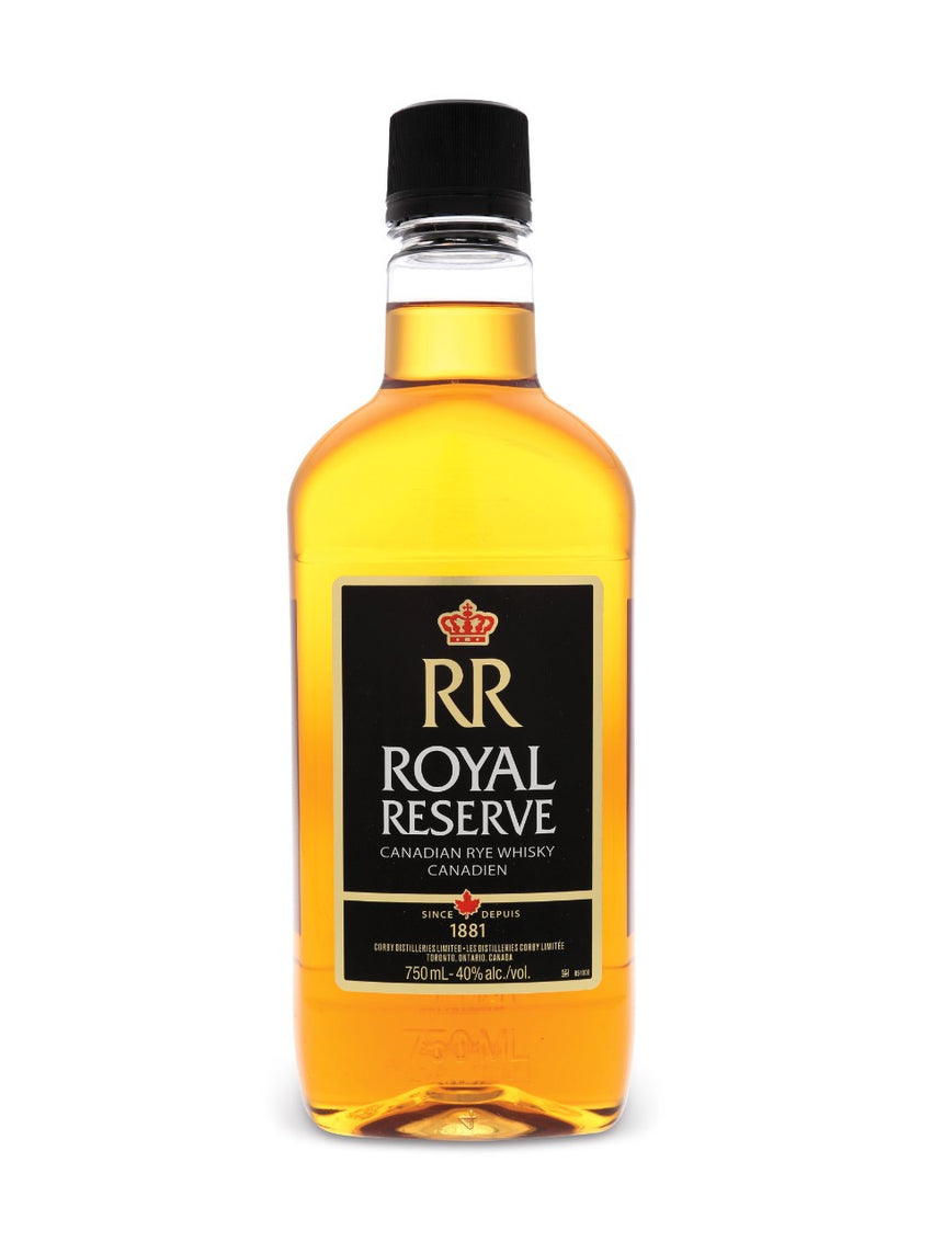 Royal Reserve