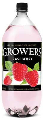 Growers Raspberry (2 L)