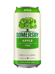Somersby Apple Cider 473mL 4PK