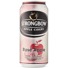 Strongbow Rose Cider (4 PK)