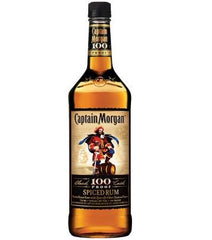 Captain Morgan Bold Spiced Rum 750 mL