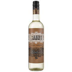 Saint and Sinner Pinot Grigio