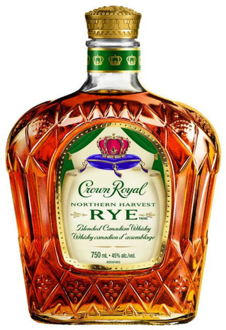 Northern Harvest Crown Royal