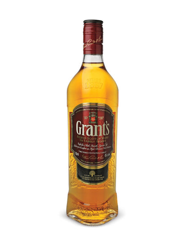 Grant's Family Reserve Scotch Whisky 750 mL