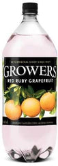Growers Ruby Red Grapefruit (2 L)