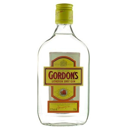 Gordon's London Dry Gin 375 mL