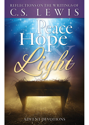 Peace Hope and Light