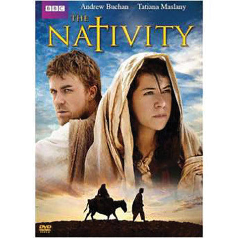 DVD The Nativity