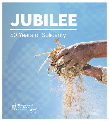 Jubilee: 50 Years of Solidarity