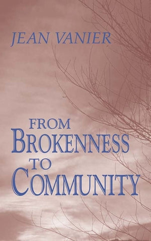 From Brokenness to Community: Harold W. Wit Lectures