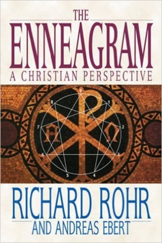 The Enneagram: A Christian Perspective (Paperback edition)